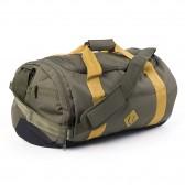 Rip Curl Stacka Kabine 47 CM Militärische grüne Reisetasche