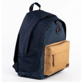 Sac à dos Rip Curl Hyke Double Dome Navy 42 CM - 2 Cpts