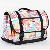 Schoolbag Rip Curl Photo Script Satchel 38 CM