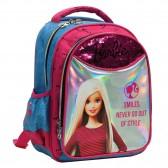Sac à dos Barbie Smiles 31 CM maternelle