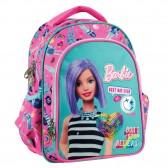 Barbie Glimlacht 31 CM Kleuterschool Rugzak