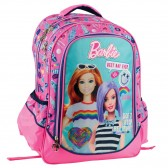43 CM - 2 Cpt XOXO Barbie backpack