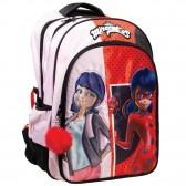 Ladybug Miraculous 45 CM backpack