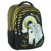 Mochila Back Me Star Unicorn 45 CM - 2 Cpt