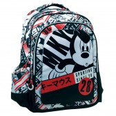 Minnie Mouse Mode-43 CM - 2 Cpt-Rucksack