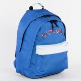 Sac à dos Rip Curl Sequin Double Dome Blue 42 CM - 2Cpts