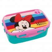 Boite gouter Minnie Mouse17 CM