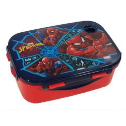 Spiderman Web 17 CM Caja de sabor