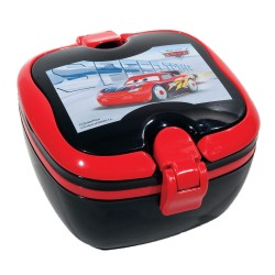Auto's Speed Taste Box - 18 CM