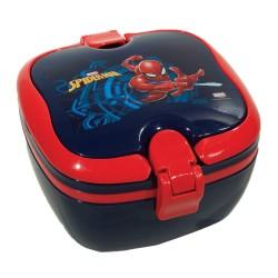 Spiderman Geschmack Box - 18 CM