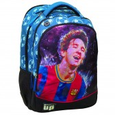 Mochila NBA Blue Ball 45 CM - Top of the Range