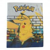 Libro Pokémon 32 CM - tamaño A4
