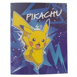 Classeur Pokemon 32 CM - Formato A4