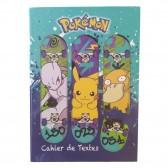 Pokemon Sacha 22 CM Agenda - Lehrbuch