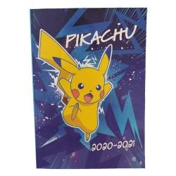 Pokemon 17 CM Tagebuch