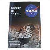 Cahier de textes NASA