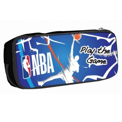 Trousse NBA Play The Game 23 CM - 2 Cpts