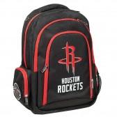 Sac à dos NBA Houston Rockets 48 CM - 2 Cpts
