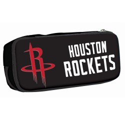 Trousse NBA Houston Rockets 23 CM - 2 Cpt