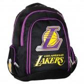 Sac à dos NBA Los Angeles Lakers 48 CM - 2 Cpts