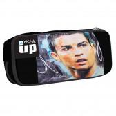 Trousse Football Cristiano Ronaldo 23 CM - 2 Cpt