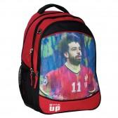 Ronaldo Football Backpack 48 CM - 2 Cpts