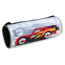 Cars Thunder 21 CM Round Kit