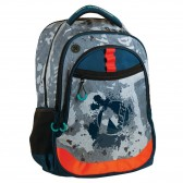 Nerf 42 CM Backpack - 2 Cpts