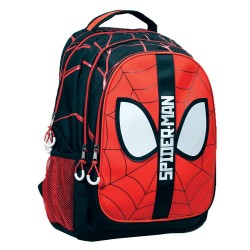Mochila Spiderman 43 CM - 2 Cpts