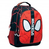 Hot Wheels Challenge 46 CM Backpack - 2 Cpts