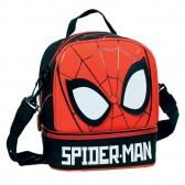 Sac gouter Spiderman 21 CM - sac déjeuner