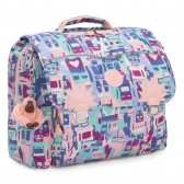 Cartable Kipling Iniko Dew Blue 40 CM