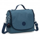 Bag lunch Kipling New Kichirou True Jeans 23 CM - bag snack