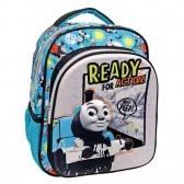 Winx 43 CM Backpack - 2 Cpt - Top Of End