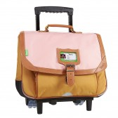 Tann's 38 CM - Iconic rolling schoolbag