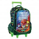 Avengers 46 CM wheeled backpack - Cart