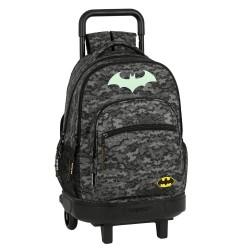 Batman Night 45 CM Trolley Top-of-the-Range zaino