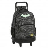 Sac à dos à roulettes Batman Night 45 CM Trolley Haut de Gamme