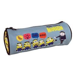 Minions Round Kit - 21 CM