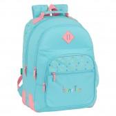 Moos Panda 42 CM - 2 Cpt - Top-of-the-range backpack
