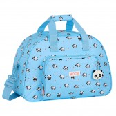 Glow Lab Unicorn Day 48 CM Sports Bag - Top of The Range