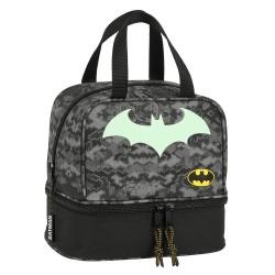 Batman Night 20 CM Snack Bag - LunchBag