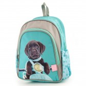 Moto GP 44 CM backpack - High-end bag
