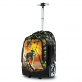 Moto GP 45 CM wheelie bag - High-end satchel