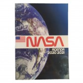 Agenda NASA 17 CM 2020-2021