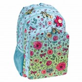 Star Spring 43 CM Backpack - 2 Bays