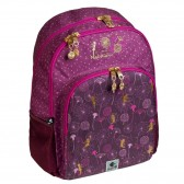 Sweet 45 CM Backpack - 2 Compartments