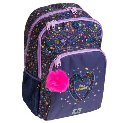 Dreamer 45 CM Backpack - 2 Compartments