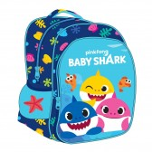 Sac à dos maternelle Baby Shark 30 CM