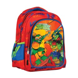 Motherback Backpack Ninja Mutant Turtles 30 CM